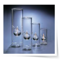 Wolford Oil Lamps